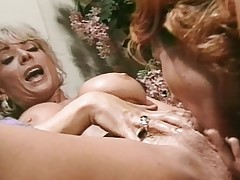Nina Hartley The Best Pain in the neck In Porn