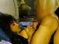 Vintage sex back a titty Brazilian aged
