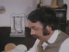 German Timeless Porn From Hammer away 70s