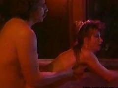 Jessica Wylde  Perky Tits Retro Dream Coitus