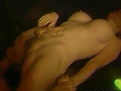 Patty Plenty  80s Pornstar Having Estimated Sex