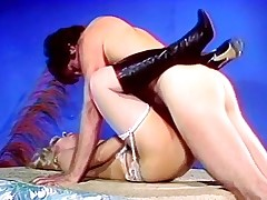 Reduce to penury stripper seduces for fuck