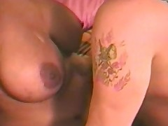 Bigtitted gals Foreign 1972