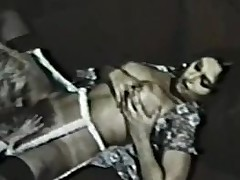 Solo Females, Nudes increased by Lesbians 30 1970's - Scene 4