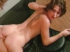 Perky Tits Likes Anal
