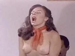 dazzling vintage anal