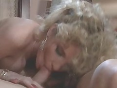 Anal Break through FULL VINTAGE PORN Flick