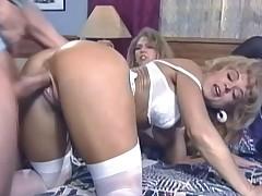 Nina Hartley &, suite