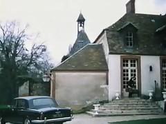 Le cauchemar de Manuela (1981) On the go Movie