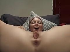 Alisha Klass Hot Classic POV Scene