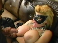 Freaks of Nature - Go into hiding slut and 18 inches