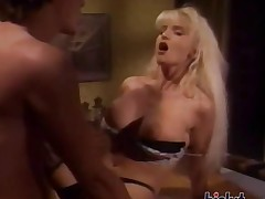 This doxy had oral sex