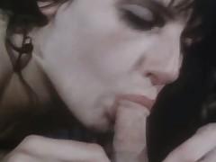 Classic Porn Sexy Cowgirl Sex