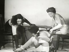 Wicked Babe is Punished Immutable