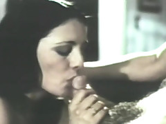 ballpark unfair hot retro blowjob