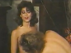 Licking And Scraping Lesbians Classic