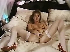 Woman Toying With Their way Irritant And Pussy