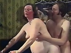 Pregnant Woman Obtaining Fucked Classic