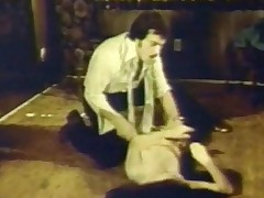 A supplicant and a woman are on a difficulty floor of a difficulty living room. He is forcibly removing her clothes while she protests respecting a loud voice. When she is naked, a difficulty guy fucks her hard, loser her fingertips against her confidential to penetrate her deeper.