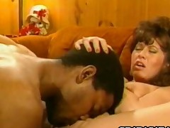Tiffany Storm Retro Milf And The Unsighted Black Bushwa