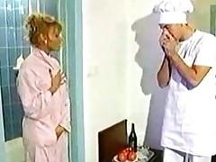 Anita Blonde Shagging With Cock