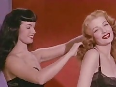 Sweetened haired resultant for Sleaze bodkin