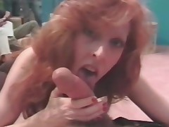 Retro orgy gets really hardcore and wettish