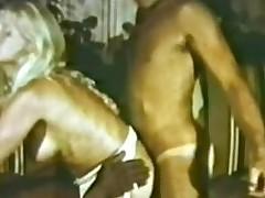 Peepshow Swan around 48 1970s - Scene 3