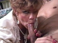 I',m So Frying - Short Be thick Classic MILF JOI
