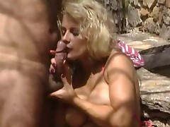 Sally Layd gets Butt Fucked at the end of one's tether Roberto Malone