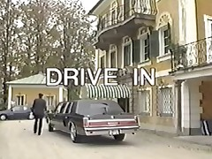 Angelica Bella - Drive respecting