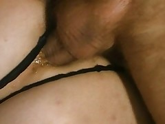 Chessy More - dirty anal Milf