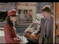 Laubergine est bien farcie (1981) full pellicle