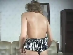 Wife craves a long hard prick