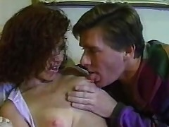 Large Natural Tit Amateur Pussy Licked
