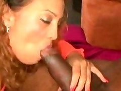 Big Lana Sky Unfathomable Dicked By The BBC