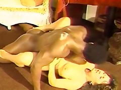 Bigtitted honey funtime be advisable for ebony macho
