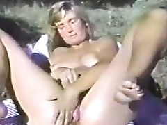 Masturbating Outside Just about Get under one's Forest Vintage