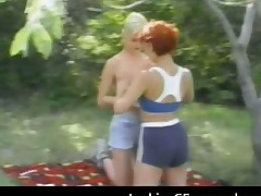 Reallesbianexposed Open-air