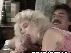 Barbi Dahl  Retro Aurous Babe Screwing Skills