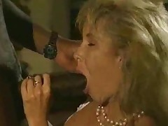 Classic sex from an obstacle classic age