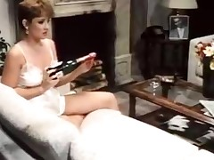 Latin adult clip star Vanessa del Rio onto fire