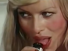 Output porn clip with busty anal fucking together with sucking