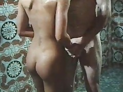 1970s movie chapter Fast Erection shower sex chapter