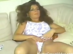Fruit milf in all directions a X four grain swimsuit plays