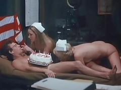 Prototypical Porn DVDs Nurses