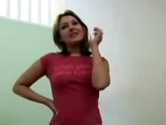 Netvideogirls - Vintage Chronology Audition