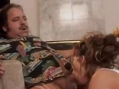 Tabitha Stevens Blows Ron Jeremy