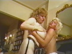 Stupendous Toni Francis and Lynn Armitage Big  Titty Ribbon