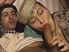 Sheikh Me FULL VINTAGE PORN Blear